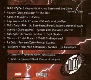 NRG Volumen 1