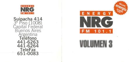 NRG Volumen 3
