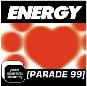 EnergyParade99