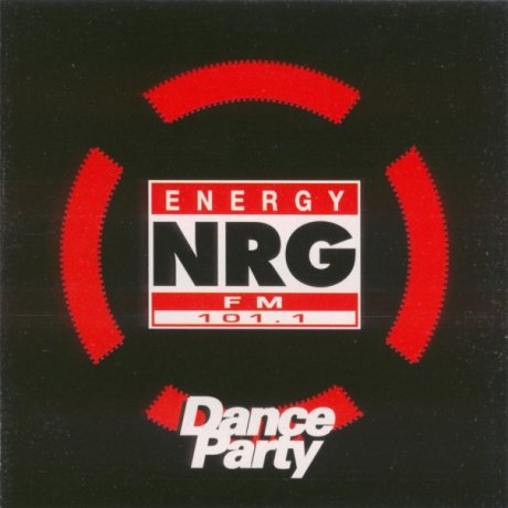 EntradaNRGDanceParty